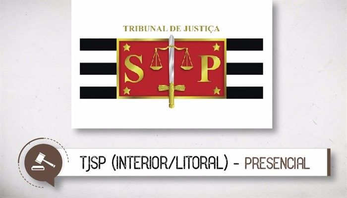 TJSP - 1º Lote - Super Revisão de Véspera - 17/03 - 9 as 18 horas