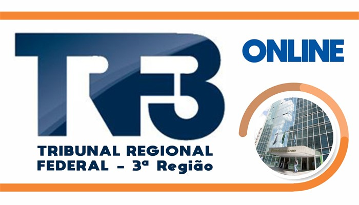 TRF 3 - Curso Completo - Online