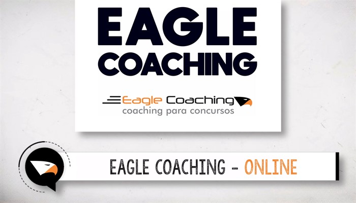 Eagle Coaching - Turma IV